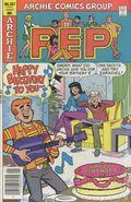 Pep Comics (1940) 357