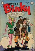 Leave It to Binky (1948) 35