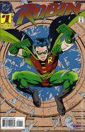 Robin (1993-2009) 1