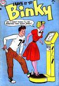 Leave It to Binky (1948) 45