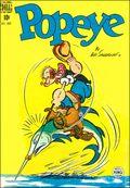Popeye (1948-1980 Dell/Gold Key/King/Charlton) 9