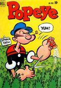 Popeye (1948-1980 Dell/Gold Key/King/Charlton) 19