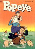 Popeye (1948-1980 Dell/Gold Key/King/Charlton) 22