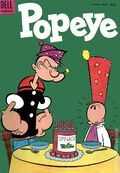 Popeye (1948-1980 Dell/Gold Key/King/Charlton) 31
