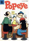 Popeye (1948-1980 Dell/Gold Key/King/Charlton) 34