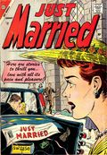 Just Married (1958) 1