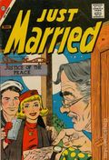 Just Married (1958) 4