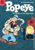 Popeye (1948-1980 Dell/Gold Key/King/Charlton) 40
