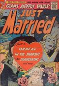 Just Married (1958) 8