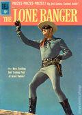 Lone Ranger (1948 Dell) 140