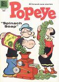 Popeye (1948-1980 Dell/Gold Key/King/Charlton) 41