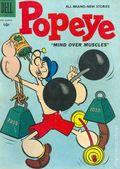 Popeye (1948-1980 Dell/Gold Key/King/Charlton) 43