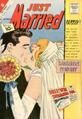 Just Married (1958) 21