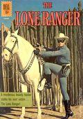 Lone Ranger (1948 Dell) 144