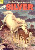 Lone Ranger's Famous Horse Hi-Yo Silver (1952) 10