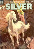 Lone Ranger's Famous Horse Hi-Yo Silver (1952) 12