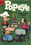 Popeye (1948-1980 Dell/Gold Key/King/Charlton) 47