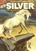 Lone Ranger's Famous Horse Hi-Yo Silver (1952) 15