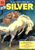 Lone Ranger's Famous Horse Hi-Yo Silver (1952) 17