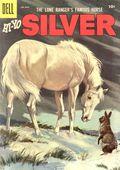 Lone Ranger's Famous Horse Hi-Yo Silver (1952) 21