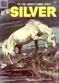 Lone Ranger's Famous Horse Hi-Yo Silver (1952) 22