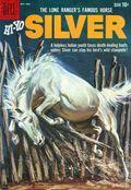 Lone Ranger's Famous Horse Hi-Yo Silver (1952) 32