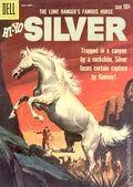 Lone Ranger's Famous Horse Hi-Yo Silver (1952) 35