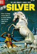 Lone Ranger's Famous Horse Hi-Yo Silver (1952) 36