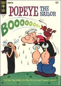 Popeye (1948-84 Dell/Gold Key/King/Charlton) 80