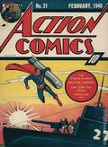 Action Comics (1938 DC) 21