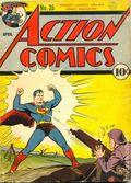 Action Comics (1938 DC) 35
