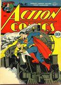 Action Comics (1938 DC) 41