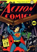 Action Comics (1938 DC) 50
