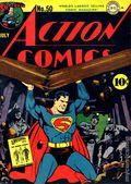 Action Comics (1938 DC) 50