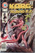 Korg 70,000 BC (1975) 7