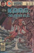 Korg 70,000 BC (1975) 9