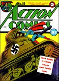 Action Comics (1938 DC) 59