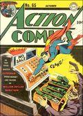 Action Comics (1938 DC) 65