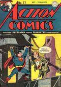 Action Comics (1938 DC) 77