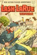 Lash Larue Western (1949 Fawcett/Charlton) 59