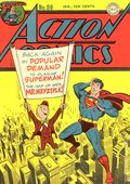 Action Comics (1938 DC) 80