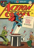 Action Comics (1938 DC) 83