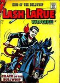 Lash Larue Western (1949 Fawcett/Charlton) 65