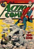 Action Comics (1938 DC) 86