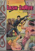 Lash Larue Western (1949 Fawcett/Charlton) 68