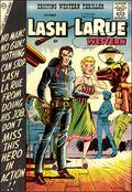 Lash Larue Western (1949 Fawcett/Charlton) 69