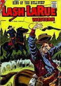 Lash Larue Western (1949 Fawcett/Charlton) 70