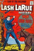 Lash Larue Western (1949 Fawcett/Charlton) 71