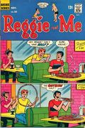 Reggie and Me (1966) 32
