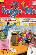 Reggie and Me (1966) 45